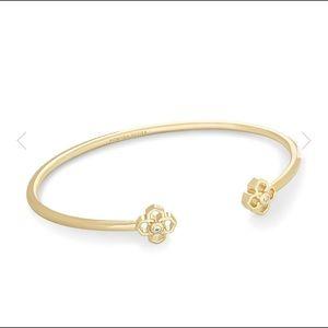 Brand new Kendra Scott Rue Cuff Bracelet